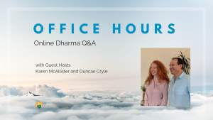 Office Hours with Guests