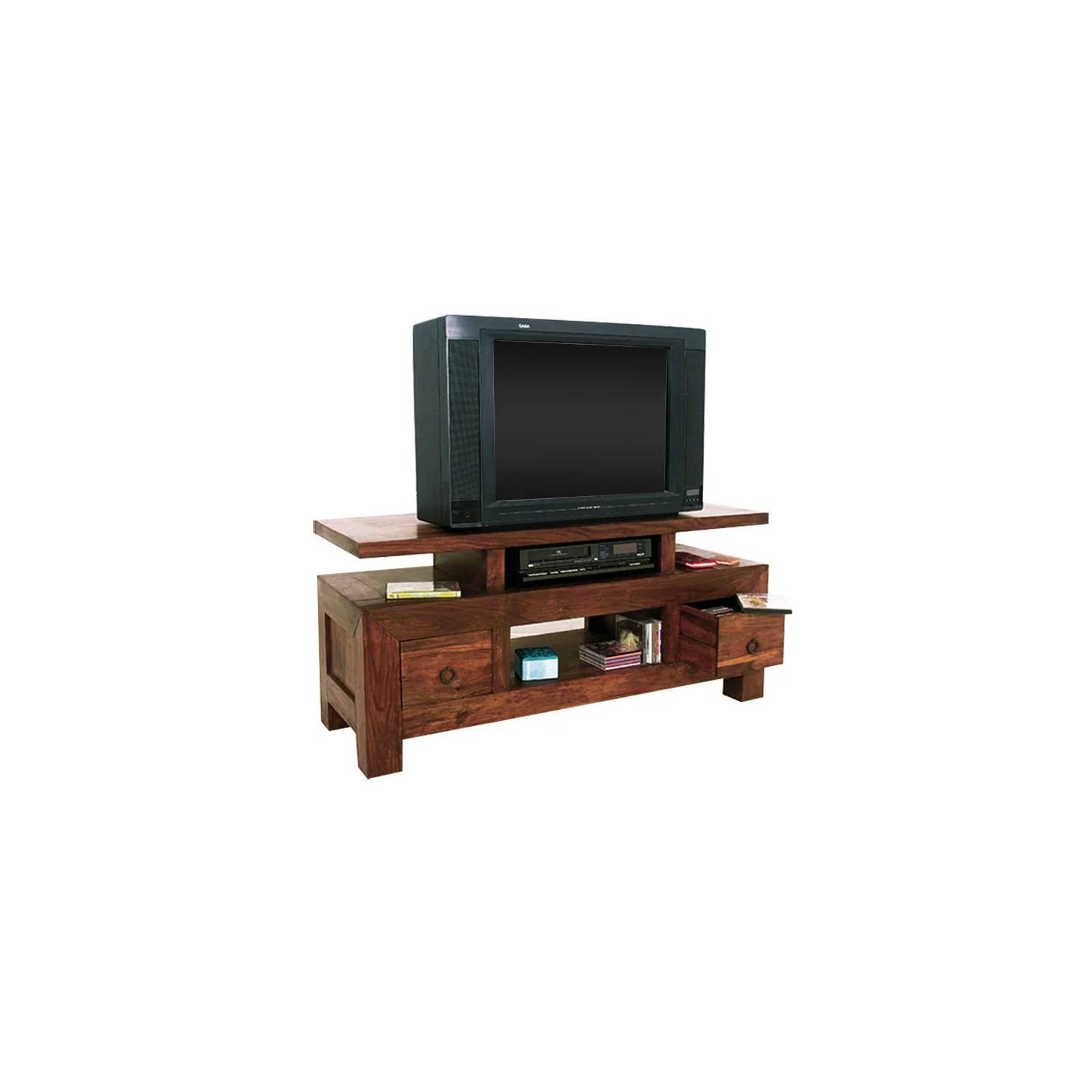 meuble tv palissandre lhassa