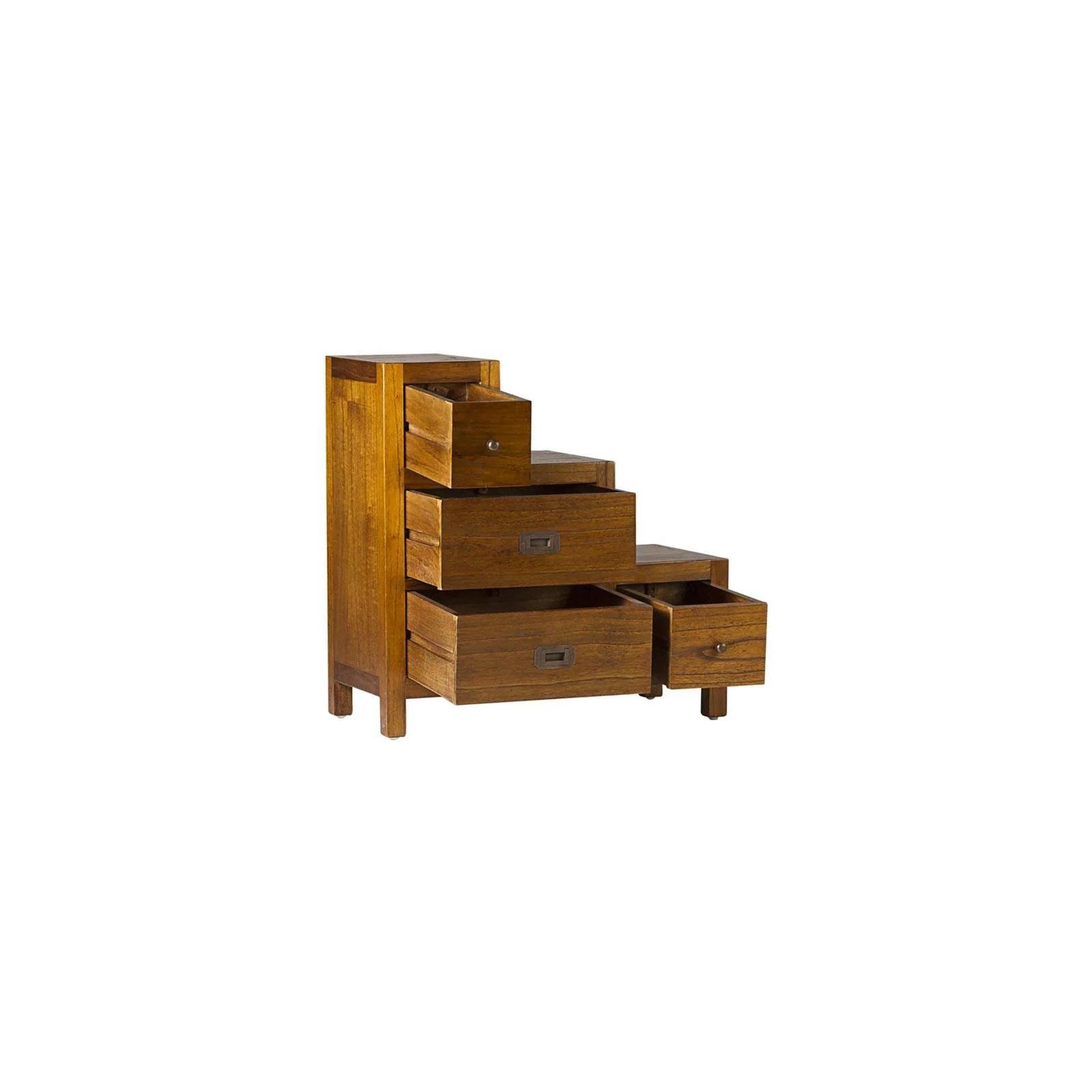 etagere escalier design