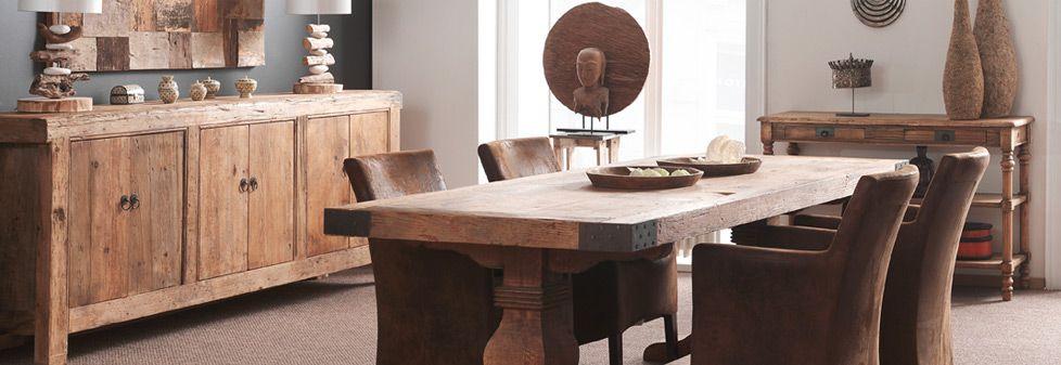 les caracteristiques des meubles en bois