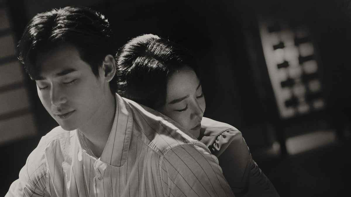 Image sources : SBS pour Planète Corée. Hymn of death - 사의 찬미