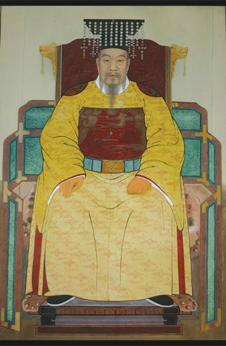 Taejo de Goryeo