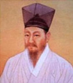 Probablement, un portrait de Yi Seung-hun