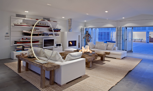comme un bateau sur la mer planete deco a homes world. Black Bedroom Furniture Sets. Home Design Ideas