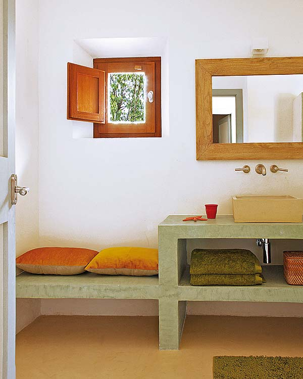 R nover une maison de campagne avec charme planete deco for Renover une maison de campagne