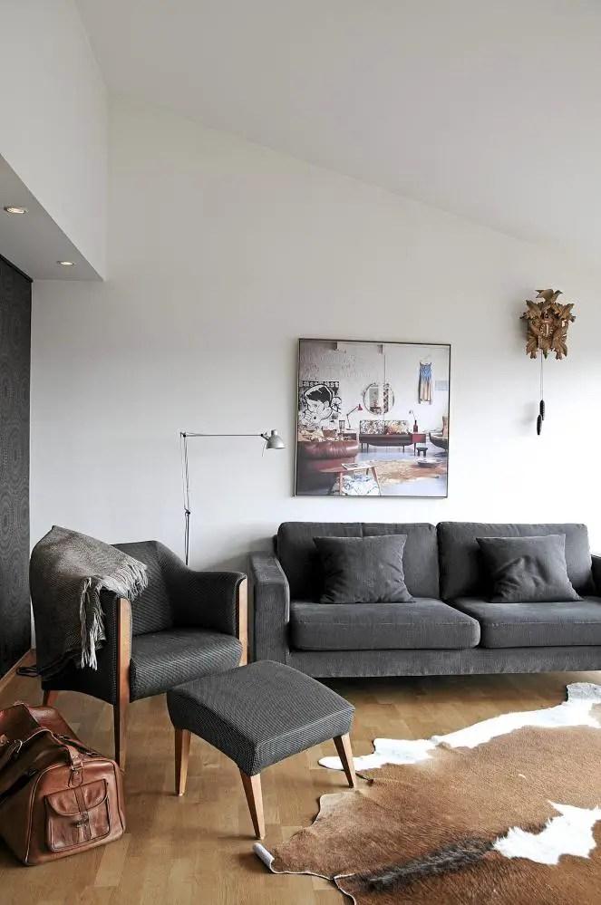 Une maison des ann es 60 modernis e planete deco a homes world - Maison des annees 60 ...