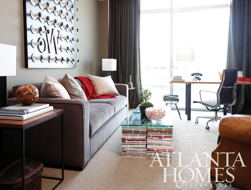un int rieur cool et calme planete deco a homes world. Black Bedroom Furniture Sets. Home Design Ideas