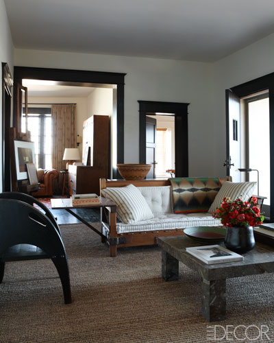 une maison chaleureuse au texas planete deco a homes world. Black Bedroom Furniture Sets. Home Design Ideas