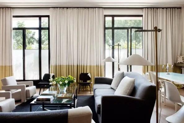 Un Appartement D 39 Architecte Paris Planete Deco A Homes