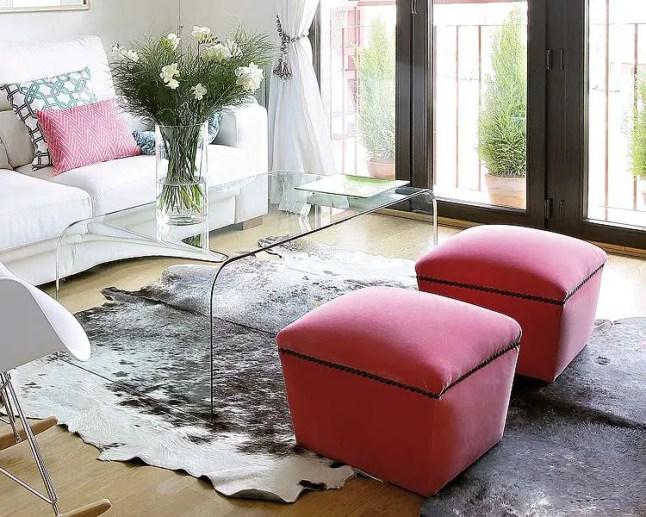 un appartement plein de couleurs et de vie planete deco a homes world. Black Bedroom Furniture Sets. Home Design Ideas