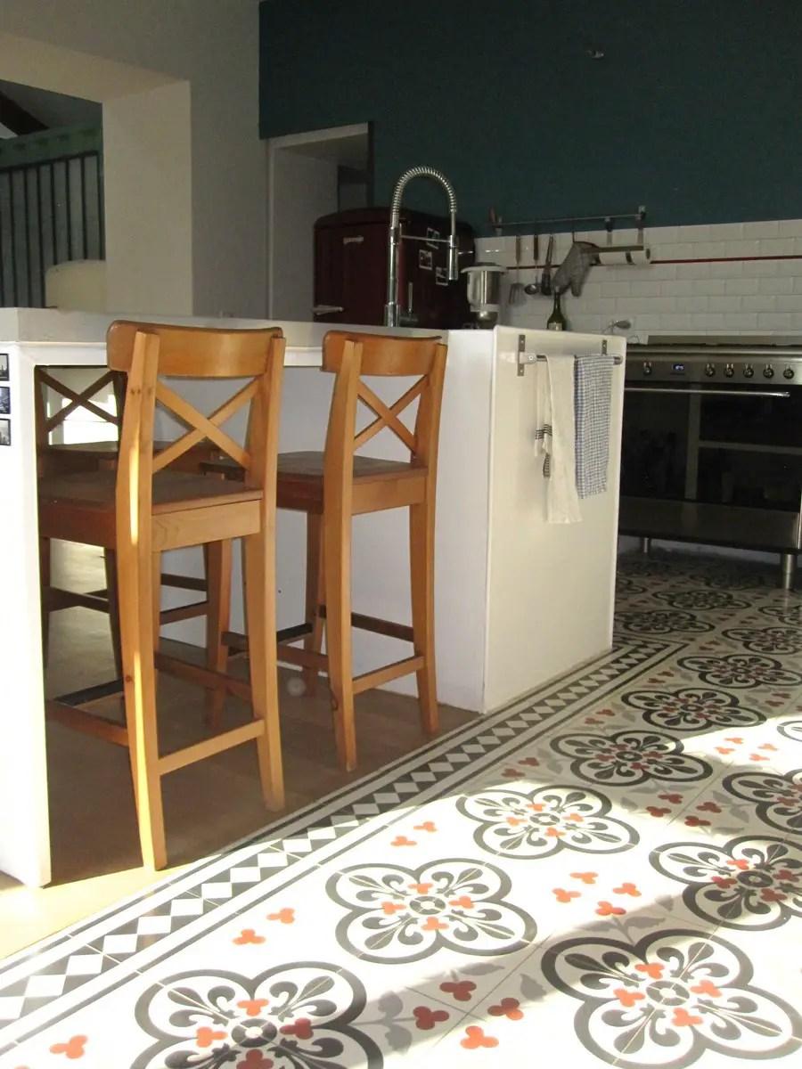 le loft vintage d 39 amande et mimi planete deco a homes world. Black Bedroom Furniture Sets. Home Design Ideas