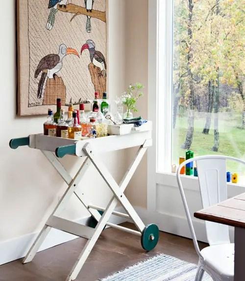 une maison de campagne au michigan planete deco a homes world. Black Bedroom Furniture Sets. Home Design Ideas