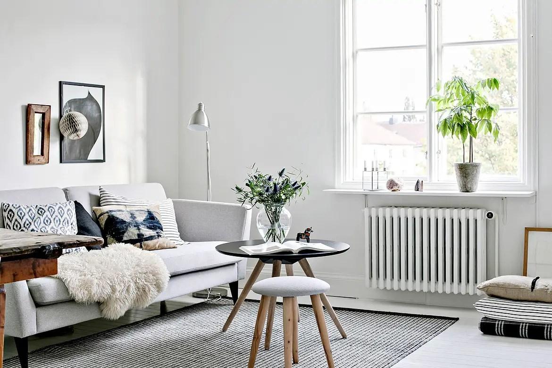 Comment int grer des meubles anciens une d co for Deco contemporaine