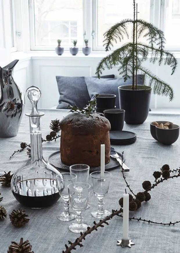 loin d 39 un no l traditionnel planete deco a homes world. Black Bedroom Furniture Sets. Home Design Ideas