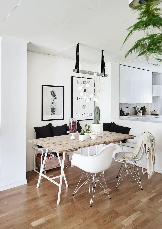 vie de famille dans une maison de ville en norv ge planete deco a homes world. Black Bedroom Furniture Sets. Home Design Ideas