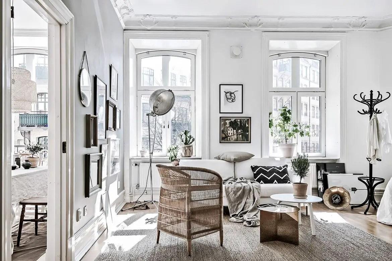 la vie en couleurs douces planete deco a homes world. Black Bedroom Furniture Sets. Home Design Ideas
