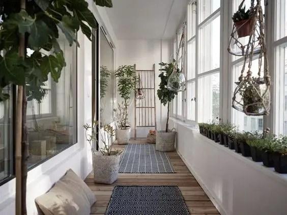 Comment am nager vos terrasses et balcons d 39 t planete deco a homes world - Comment etancher un balcon ...