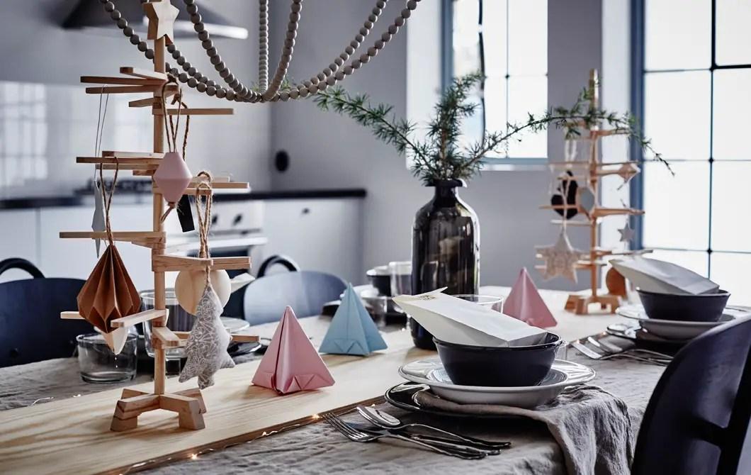 inspiration no l 2016 2 planete deco a homes world. Black Bedroom Furniture Sets. Home Design Ideas