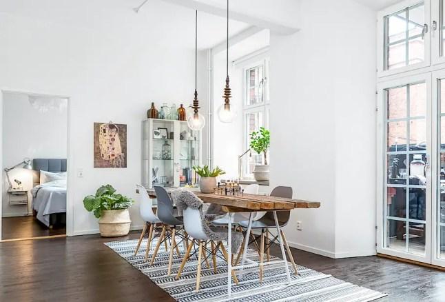 un appartement familial ouvert sur sa terrasse planete. Black Bedroom Furniture Sets. Home Design Ideas