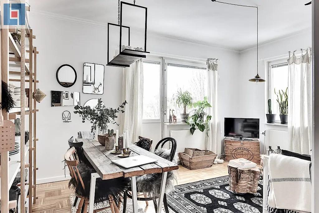 style ethnique chic en su de planete deco a homes world. Black Bedroom Furniture Sets. Home Design Ideas