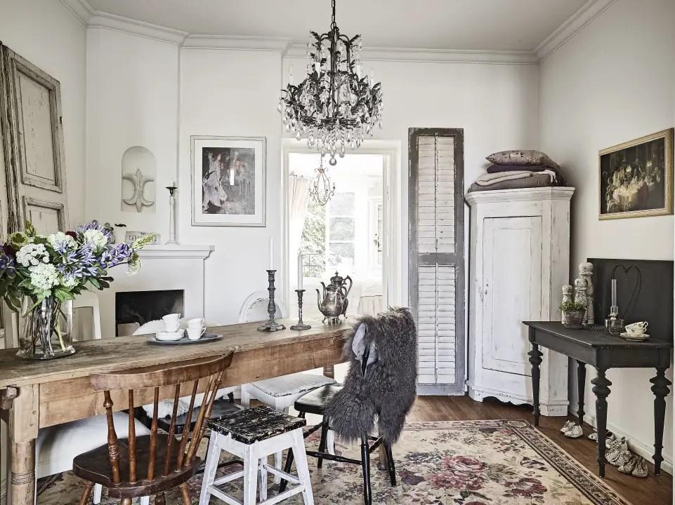 style gustavien g teborg planete deco a homes world. Black Bedroom Furniture Sets. Home Design Ideas
