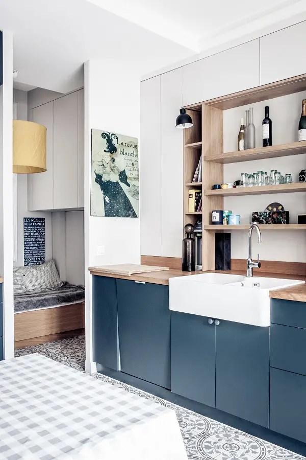 appartement haussmannien Archives - PLANETE DECO a homes world