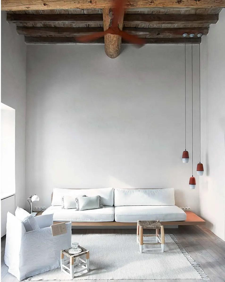 Une maison grecque sur une île | PLANETE DECO a homes world | Bloglovin\'