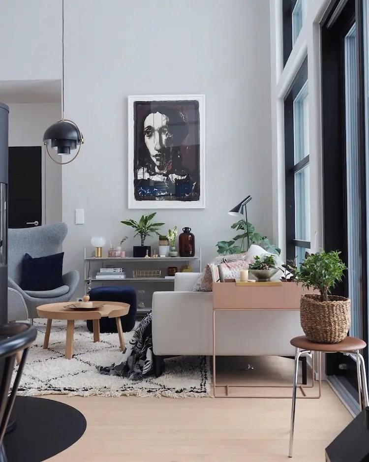 une maison finlandaise au design pur planete deco a
