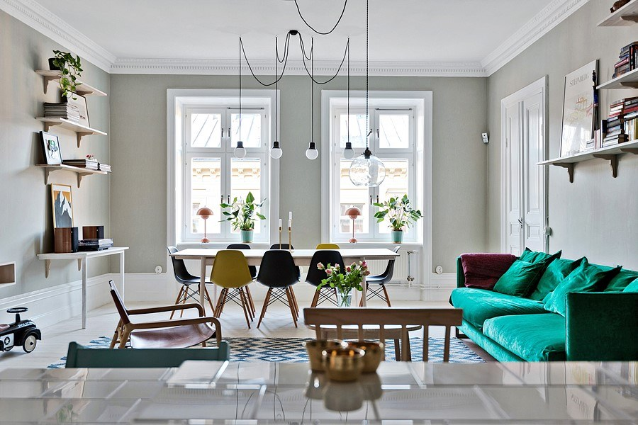 Interieurs scandinaves archives planete deco a homes world Interieurs scandinaves photos