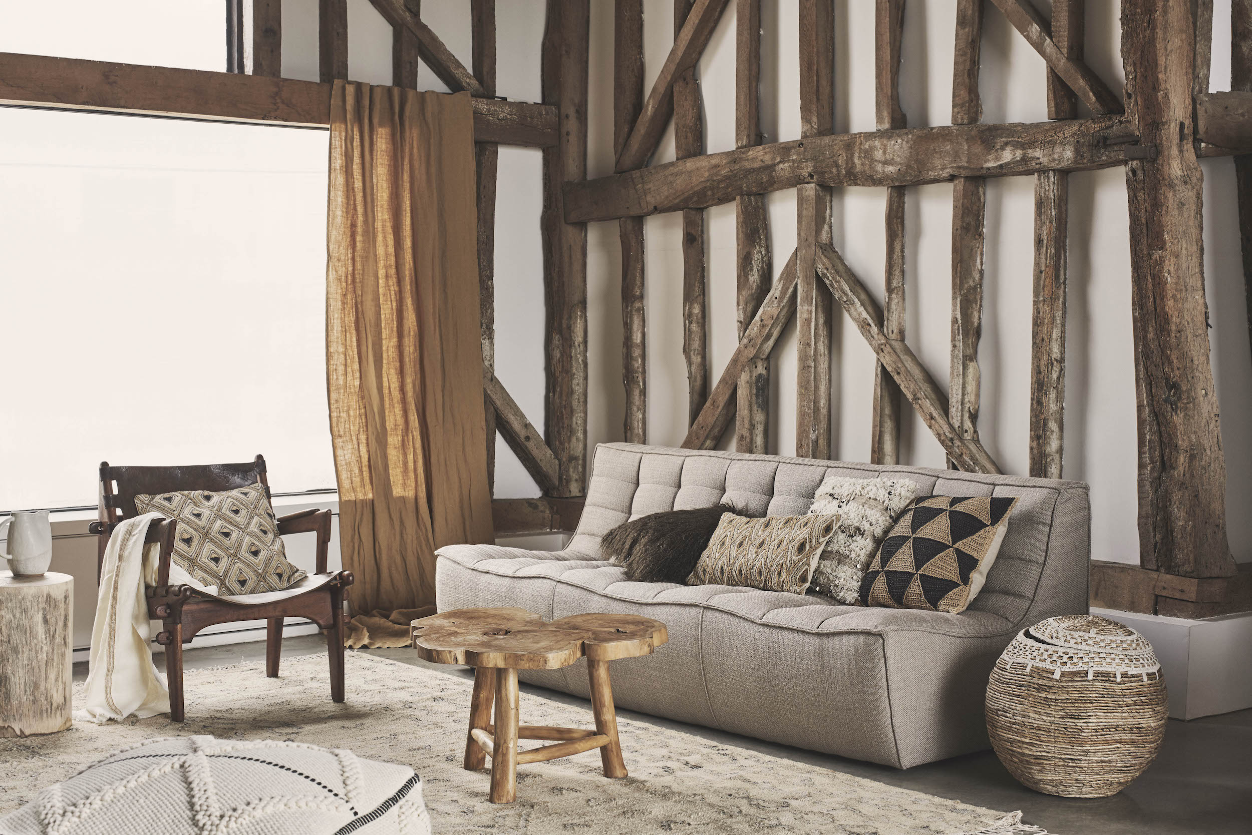 Zara Home, collection automne 2018