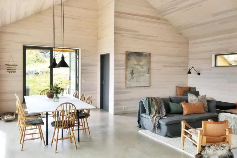 Maison Norvege Archives Planete Deco A Homes World Home Design