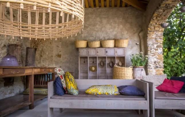Une maison de charme près des gorges de l'Ardèche
