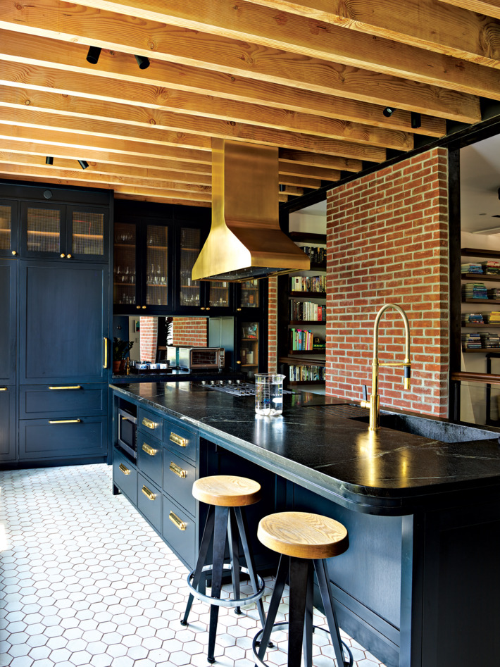 Renovation archives planete deco a homes world for Deco appartement olivia pope