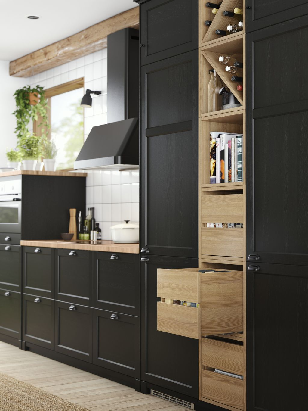 Ikea Le Nouveau Design Cuisines 20182019 PLANETE DECO A Homes World