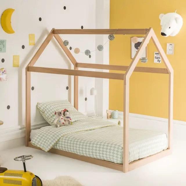 Comment créer une chambre Montessori pour les enfants ?