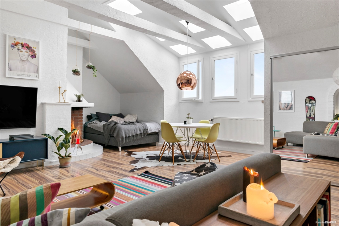 Comment aménager un appartement atypique après un déménagement ?