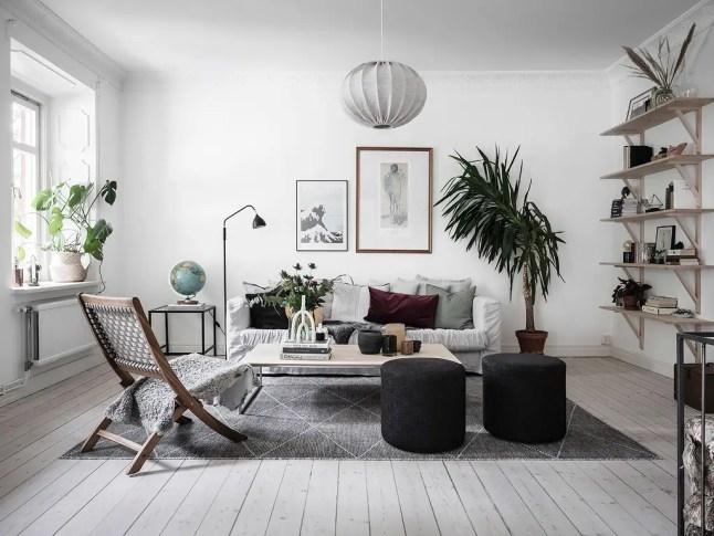 Un appartement avec jardin, le rêve de tout citadin