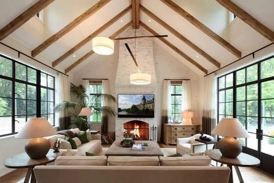 C'est comment une maison à 40 millions de dollars ?