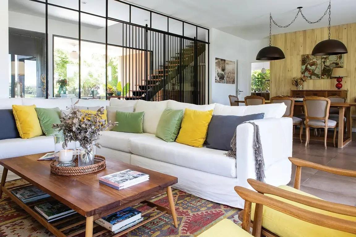 Une chaleureuse maison d'architecte dans le delta du Tigre en Argentine - PLANETE DECO a homes world