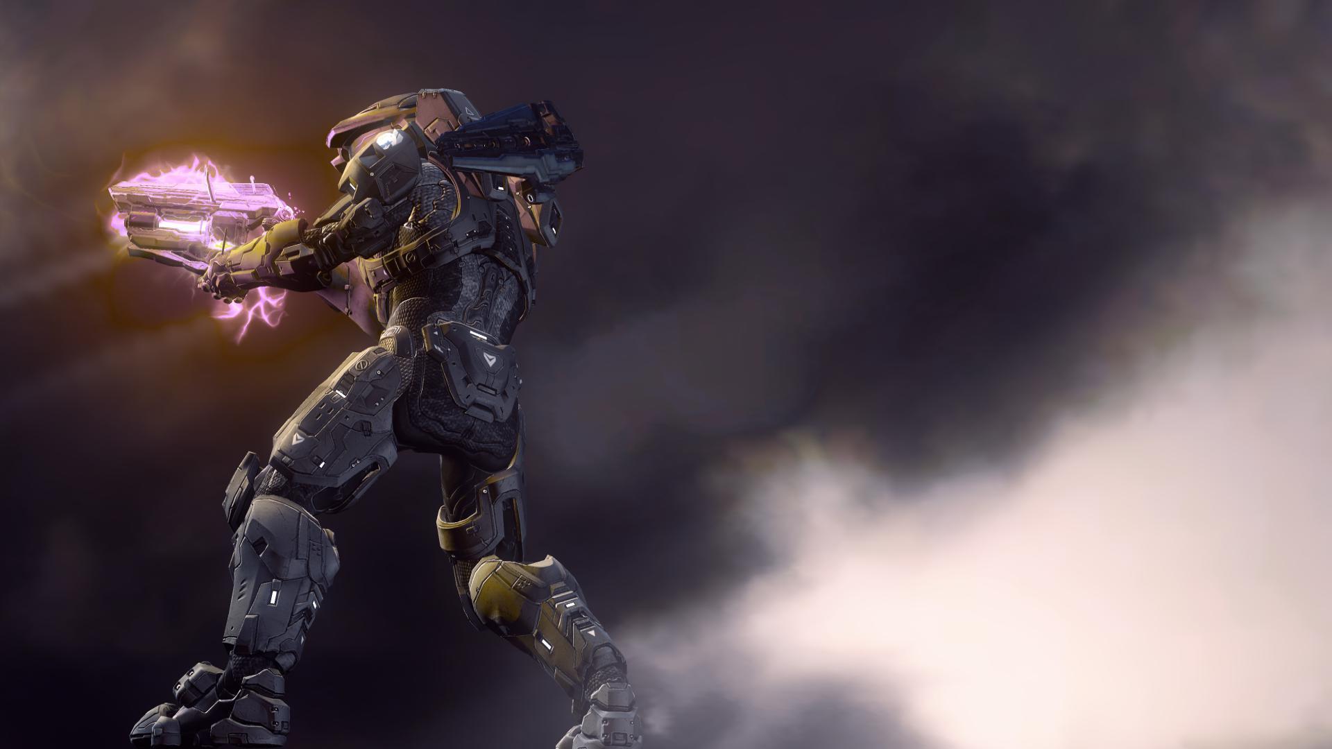 Wallpapers Fond Decran Pour Halo 4 Xbox 360 2012