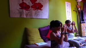 Ateliers d'écriture Reiki