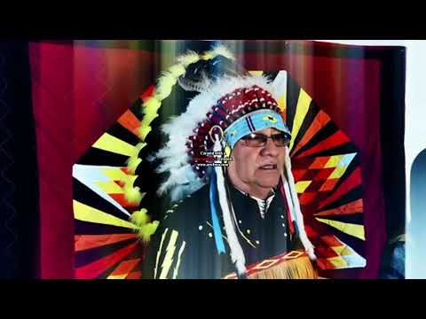 Vidéo Big Chief BLACK SPOTTED HORSE