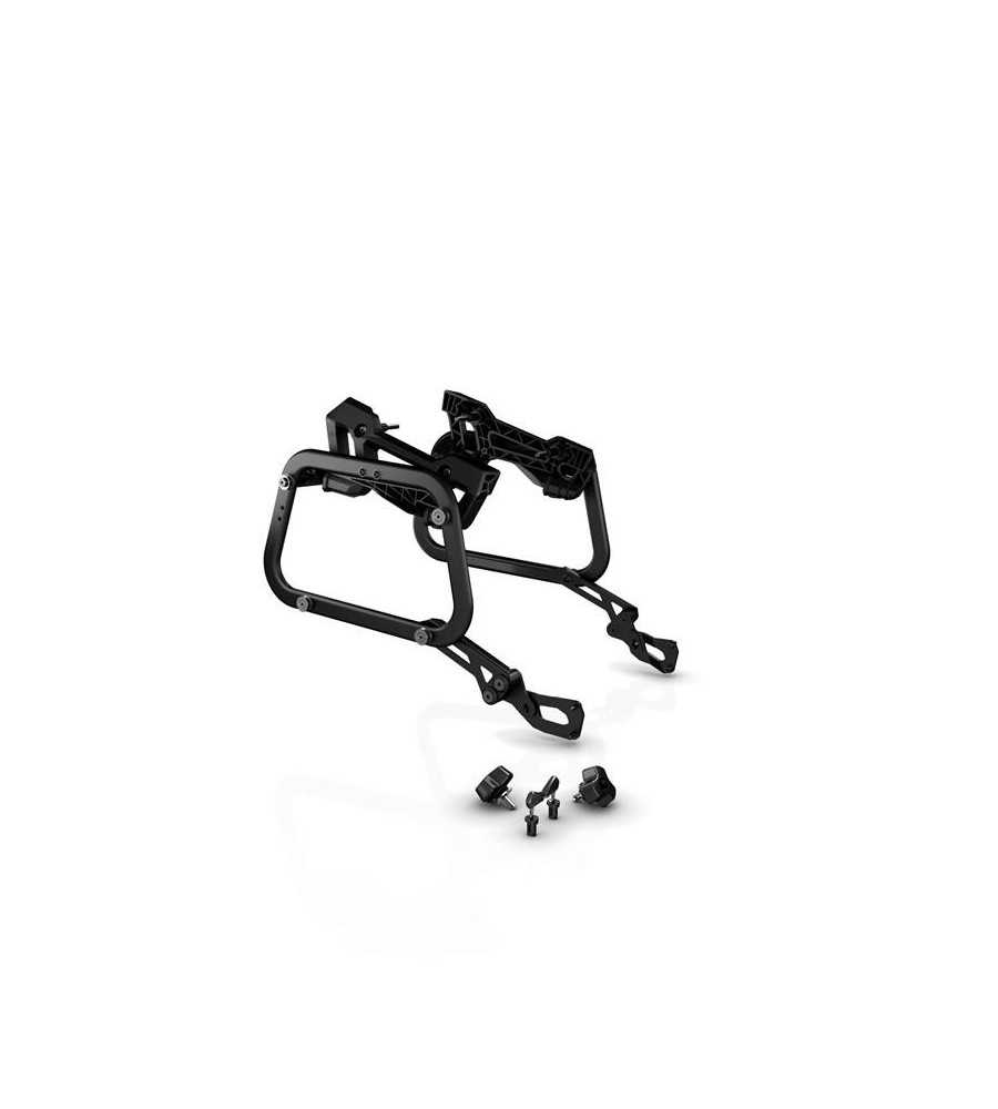Supports valises latérales TRACER 900| TRACER 900