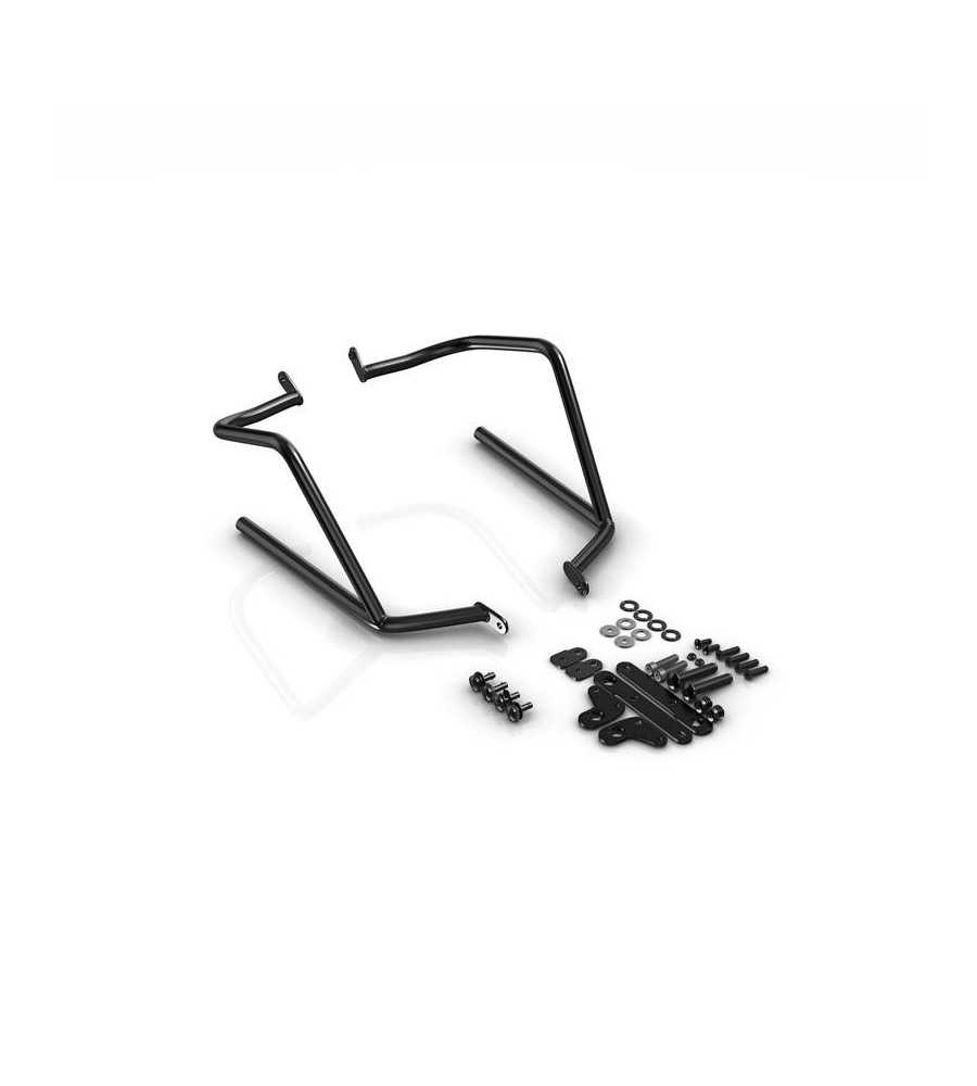 Support sacoches latérales souples XJR 1300| XJR 1300 2015