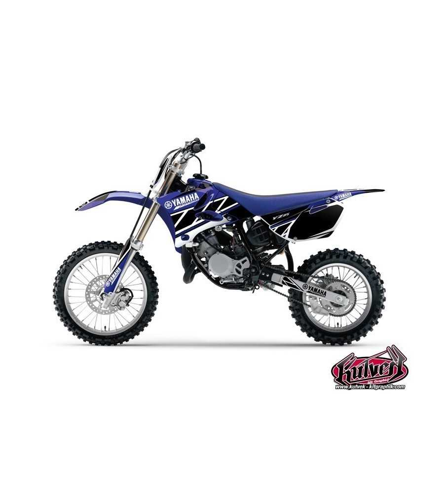 Moto Yamaha 85 Yz
