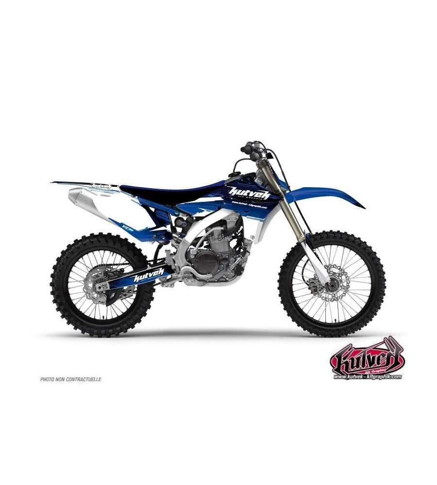 Kit Déco Yamaha 450 YZF SLIDER| YZF 450