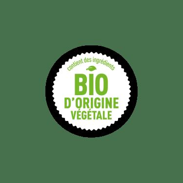 Biovetol logo bio origine naturelle