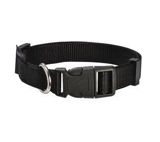 collier ACCESS noir Bobby pour chien