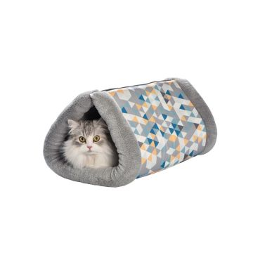 Tipi pour chat plaid Bobby