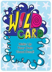 Wild - Deed Card